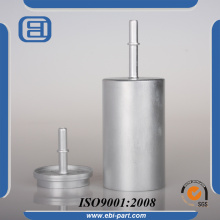 Various Dimension Car Parts Aluminum Fuel Filter Housing