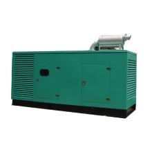 Conjunto de generador de tipo silencioso (20KVA-500KVA)