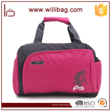 Factory Price Fashion Travelling Duffel Bag Cheap Sport Gym Bag
