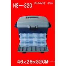 Fishing Tackle Box 320