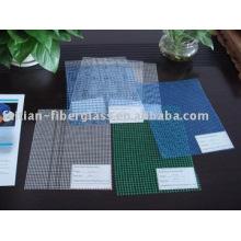 Maillage en fibre de verre résistant à l'alcalis