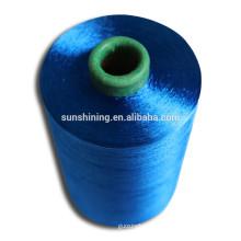 Fabriqué en Chine, en gros, en viscose, rayonne, filament, fil, 120D