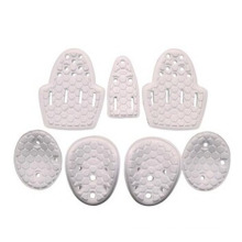 7PCS American Football Protective Pad Sets