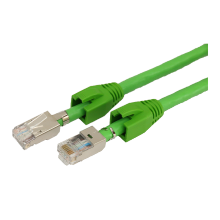 Cat.7 Crimping Plug for Big Cable