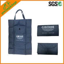 bolso no tejido plegable modificado para requisitos particulares de gran tamaño