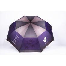 Высокое качество продукции Дешевый рекламный зонтик