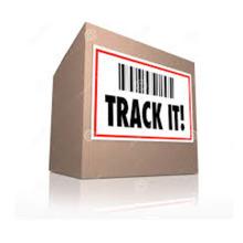 Wholesale Paper Material Barcode Logistics Label