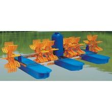 Aerador de roda de pás rotor 6 (3HP) para Lagoa do peixe (YC-2.2)