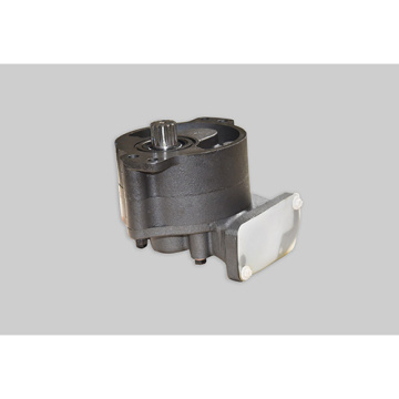 Hydraulic gear pump  Carter series gear pumps
