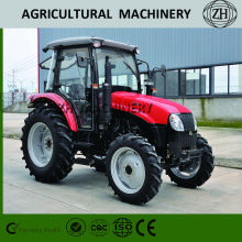 70HP Agriculture Farming Tractor Match Rotavator