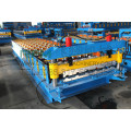 Steel Roof/Wall Sheet Tile Making Machine