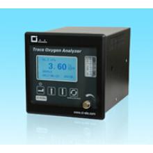 Hochgenauigkeitsprozess Spur Sauerstoff / Stickstoff Analyzer / Tester