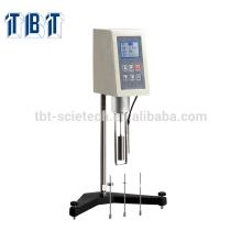 LCD Stable Digital Display Good Quality Rotational Viscometer