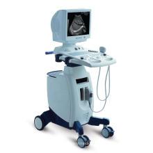 Máquina de ultrasonido con carro Doppler a color (XT-FL036)