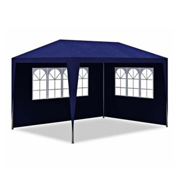 Baldachin Zelt 3x6 Kirchenfenster Pop-up-Pavillon