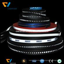 черный 3M светоотражающие детали для безопасности