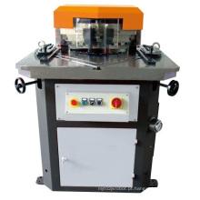 Máquina de Encaixe Hidráulica (ângulo fixo 4mm)