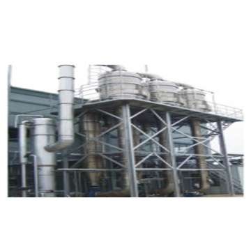 Forced Circulation Evaporator for Food Inductry