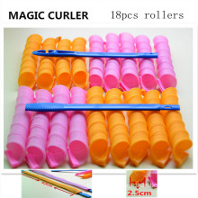 Magic Leverag 18PCS/42cm Hair Roller (HEAD-12)