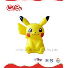 Juguetes encantadores del vinilo de Pikachu