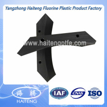 Customized CNC Engineering Plastic UHMWPE Part