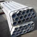 Tube en alliage d'aluminium de finition de moulin 2024 T3