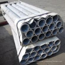 Aluminiumlegierung Rundrohr 2A12, Extrudiertes Aluminiumrohr