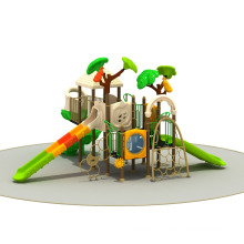 Best Selling Ce Certificate Commercial Plastic Kids Outdoor Playground Items