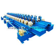 Gearbox Transmission Door Frame Roll Forming Machine