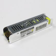 120W LED power supply slender design 12V 10A