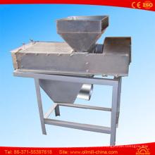 Gt-8 Método seco Shell Peeling Machine para maní asado