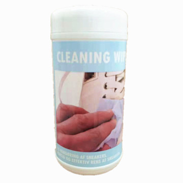 Sneaker Shoe Cleaner Wipes For All Sneakers