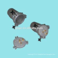 OEM métal coulée sous pression grande vanne réductrice de pression