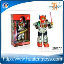 2016 Самая популярная игрушка с аккумуляторной батареей Робот для детей