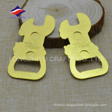 China manufacturer produced paper box gifts bottle opener