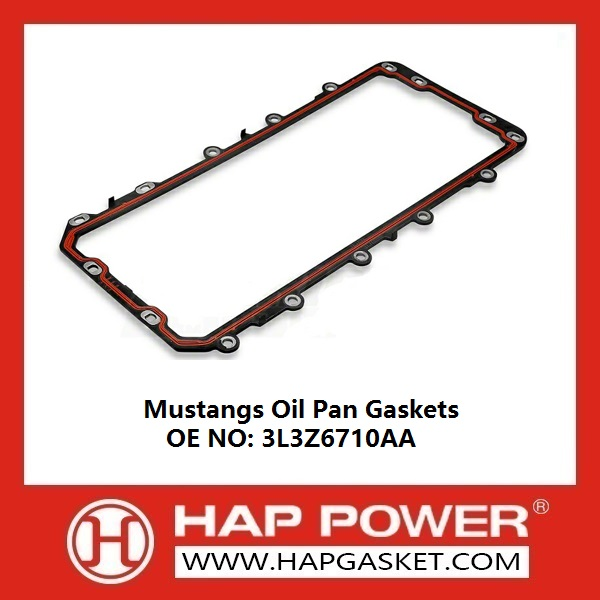 Ford Oil Pan Gasket 3L3Z6710AA
