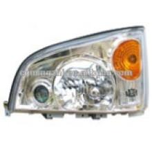 Peças de caminhão chinês / Jac cabeça lâmpada / Peças de reposição de caminhão