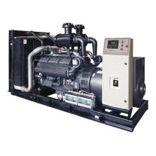 Groupe électrogène diesel Sdec 534.4kw de 668kVA de haute qualité