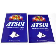 2016 papel térmico da cópia do estêncil quente do tatuagem da venda ATSUI