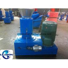 Máquina de pellets de madera de combustible sólido
