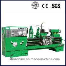 Torno universal do metal da máquina da precisão (CW6180Cx1500)