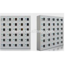 Hot selling steel material small size door phone locker