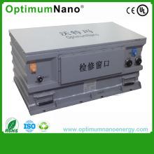 540V 600ah Car Battery Lithium Ion EV Battery