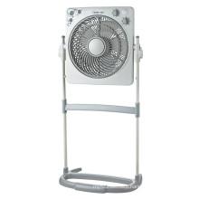 12 Inch Electric Plastic Stand Box Fan