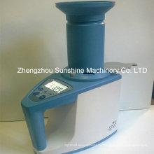 Medidor de umidade da farinha do analisador da umidade do copo do computador de Lds-1g