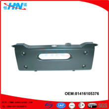 Man Centre Bumper 81416105376 Man Truck Parts