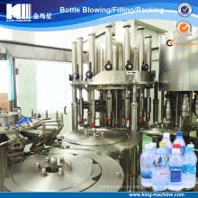 2017 горячие продаж минеральной воды разливая по бутылкам производственная линия в Китае