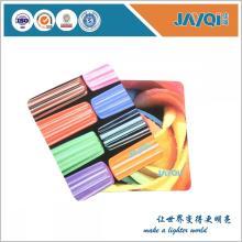Pano de lente de microfibra de qualidade superior com logotipo