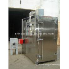 nouvelle machine de réglage de vapeur de chaussettes de type combustible
