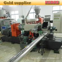 SHJS-75/180 konkurrenzfähiger PVC-Kabel-Extruder / Granulator